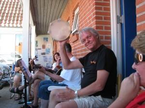 Fra Skagen Festival 2008