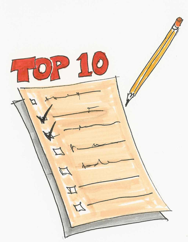 topp-10-liste